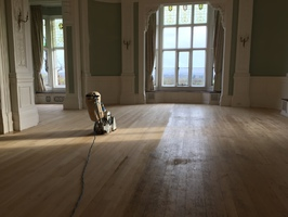 Our floor sanding page
