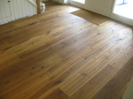 aged oak wood flooring fitted wiltshire