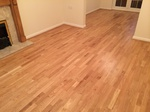 Engineered wood flooring fitted Winchester
