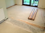 Engineered wood flooring Salisbury -The Winterbournes