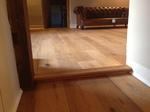 Engineered oak wood flooring Stockbridge