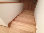 Wood flooring fitted  - Landford - Salisbury