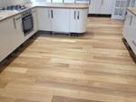 Wood flooring Lyndhurst