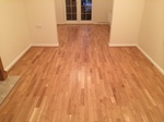 Wood flooring - Winchster
