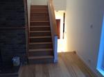 Wood flooring - Landford