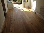 Wood flooring - Stapleford