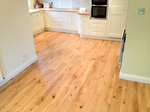 Engineered wood flooring -The Winterbournes