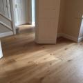 oak wood flooring - Nursling - Southampton