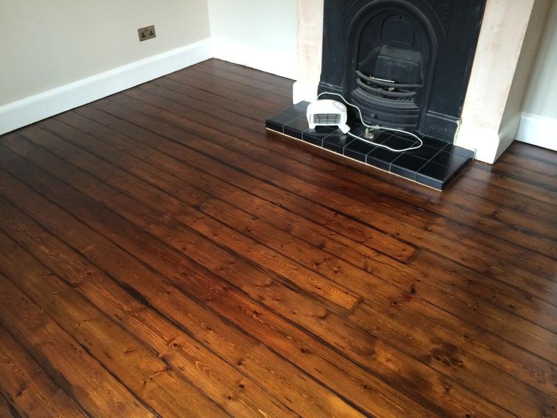 Floor Sanding Wiltshire Dorset Eastleigh Warminster