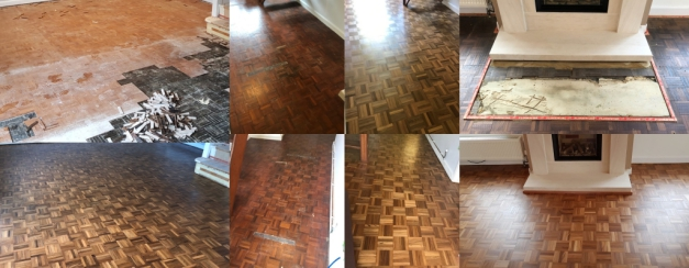 Parquet finger blocks sanding, sealingHampshire - Wiltshire - Dorset- Wimborne - Blandford - Brockenhurst - Lymington - Bournemouth - Trowbridge - Calne - Devizes - Tisbury - Westbury - Wilton - Highworth - Warminster - Mere - The New Forest - Downton - A