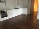 Walnut wood flooring installed Wiltshire