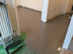 Floor screeding Salisbury - Wiltshire