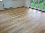 Wood flooring Lyndhurst