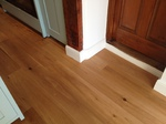 Engineered oak wood flooring Stapleford - Salisbury