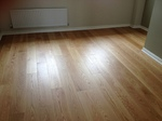 Wood flooring Eastleigh