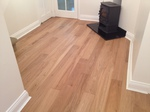Engineered wood flooring - Warminster