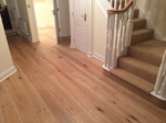 Engineered wood flooring - Trowbridge