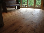 Wood flooring - Bournemouth