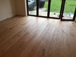 Wood flooring - Ringwood