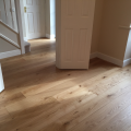 oak wood flooring - Nursling - Southampton