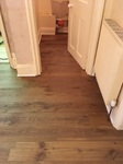 smoked dark oak flooring