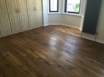 Wood flooring - Pitton Salisbury