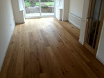 Wood flooring - Tisbury Wiltshire