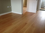 Wood flooring - Eastleigh