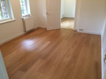 Wood flooring - Southampton