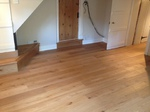 Wood flooring - Stockbridge