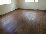 Wood flooring - Easleigh - Hampshire