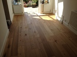 Wood flooring - Stapleford