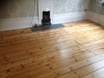 Dust free floor sanding Verwood, repairs, refinishing, floor refurbishing Verwood