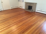Floorboard sanding refinishing in Warminster