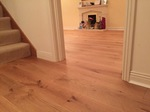 Wood flooring fitted Southampton
